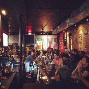 Woodwork Brooklyn Watch Parties, Brooklyn Watch Party, Brooklyn Football, Brooklyn Soccer, Brooklyn Rugby
