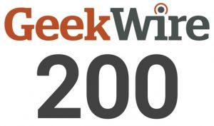 GeekWire Top 200