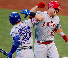 A Midterm Report: MLB Predictions after the All-Star Break (Part 1: The American League)