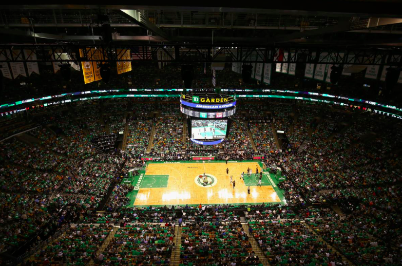 NBA Game Attendance: Is Basketball Quickly Gaining Popularity?
