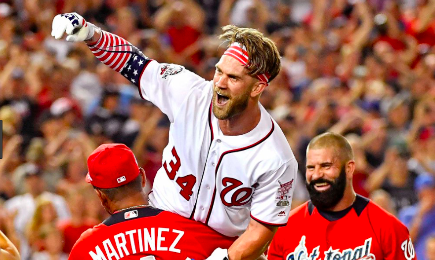 A Midterm Report: MLB Predictions after the All-Star Break (Part 2: The National League)
