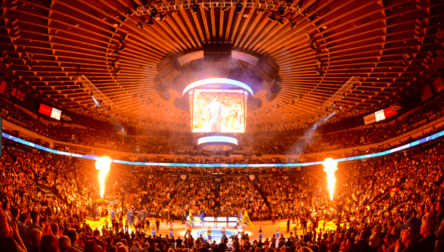 Delving into NBA Attendance by Team