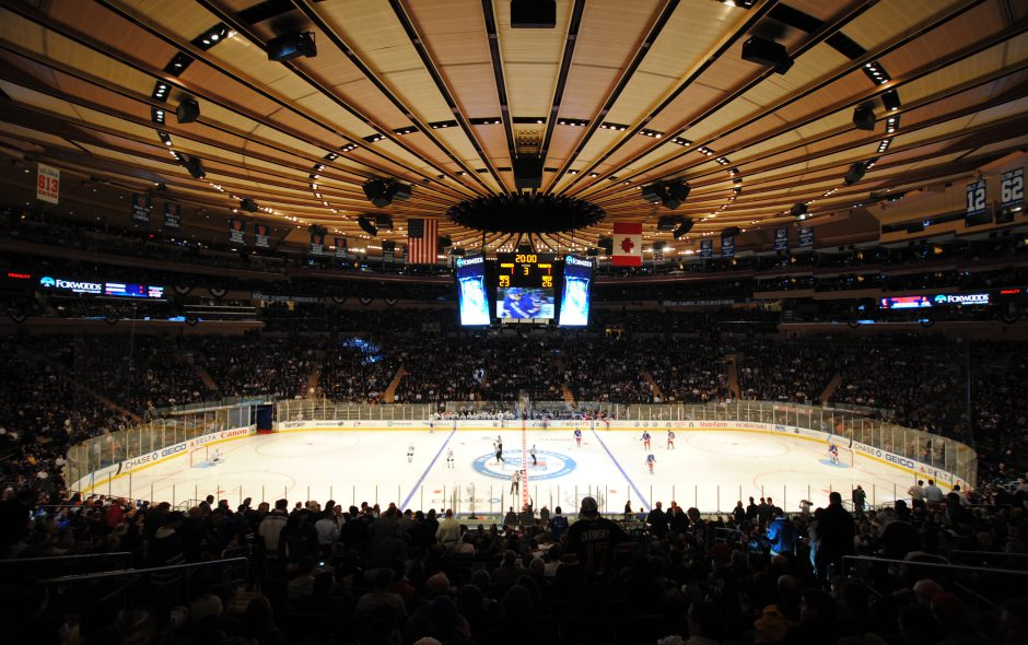 New York Rangers NHL Watch Parties & Fan Club Events for NYR