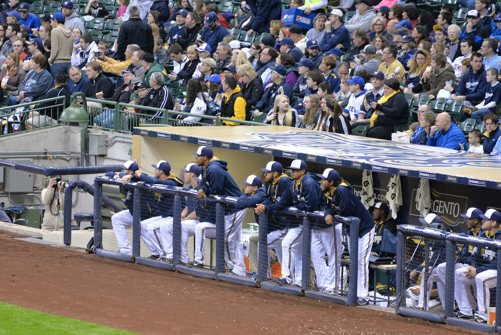 Milwaukee Brewers photo