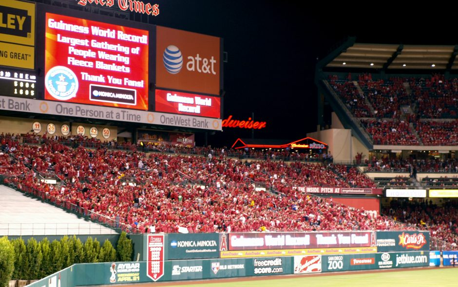 Los Angeles Angels MLB Watch Parties & Fan Club Events for LAA