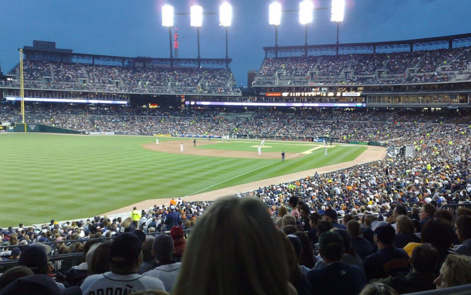 Detroit Tigers MLB Watch Parties & Fan Club Events for DET