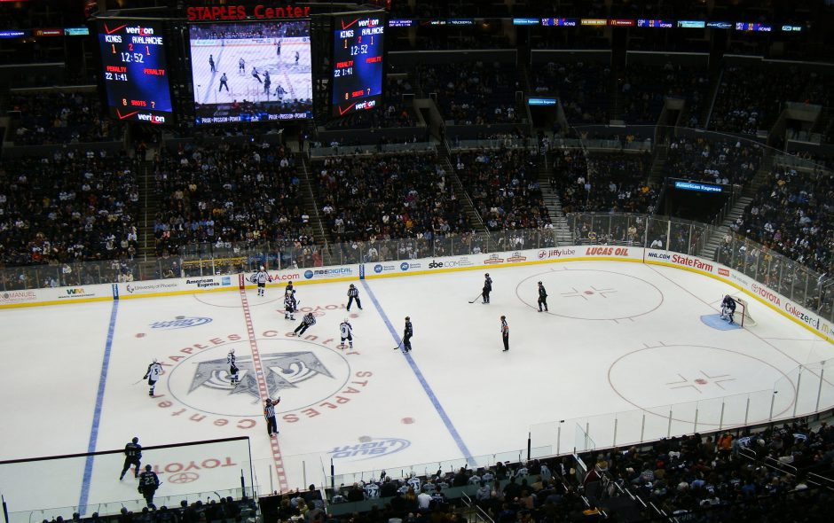 Los Angeles Kings NHL Watch Parties & Fan Club Events for LA