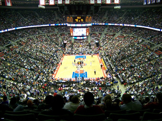 Detroit Pistons NBA Watch Parties & Fan Club Events for DET